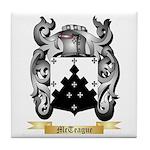 McTeague Tile Coaster
