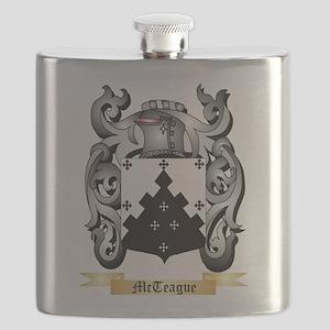 McTeague Flask