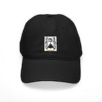 McTague Black Cap