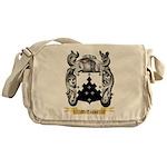 McTague Messenger Bag