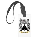 McTague Large Luggage Tag