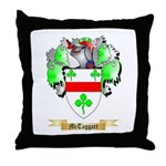 McTaggart Throw Pillow