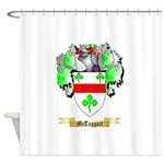 McTaggart Shower Curtain