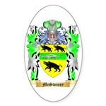 McSwiney Sticker (Oval 10 pk)