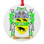 McSweeney Round Ornament