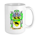 McSweeney Large Mug