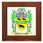 McSweeney Framed Tile
