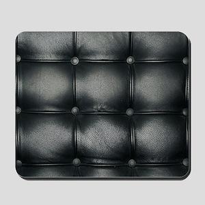 Leather Sofa Texture Mousepad