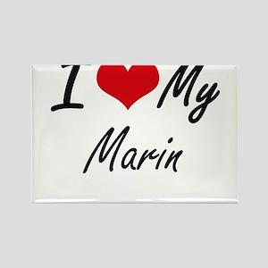 I love my Marin Magnets
