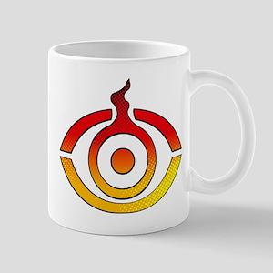 Kamen Rider Club Ghost Logo Comic Style Mugs