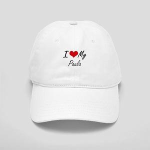 I love my Paula Cap