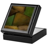Terra Tactile Keepsake Box