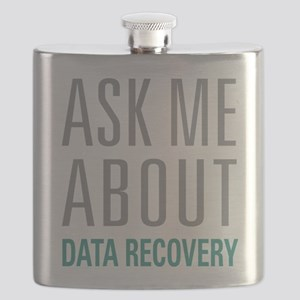 Data Recovery Flask