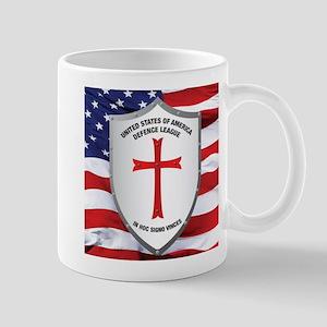 USADL Mugs