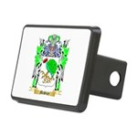 McStay Rectangular Hitch Cover