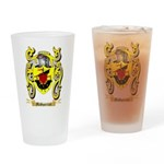 McSporran Drinking Glass