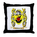 McSporran Throw Pillow