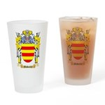 McSorley Drinking Glass