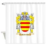 McSorley Shower Curtain