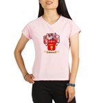 McSliney Performance Dry T-Shirt