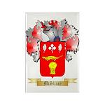 McSliney Rectangle Magnet (100 pack)
