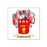 McSliney Square Sticker 3