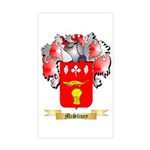 McSliney Sticker (Rectangle)