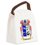 McSheehy Canvas Lunch Bag