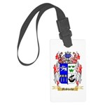 McSheehy Large Luggage Tag