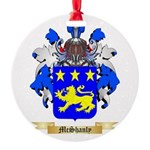 McShanly Round Ornament