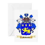 McShanly Greeting Cards (Pk of 10)