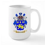 McShanly Large Mug