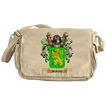 McShane Messenger Bag