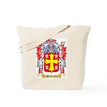 McScally Tote Bag