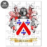 McRory Puzzle