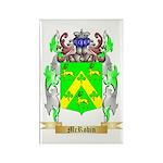 McRobin Rectangle Magnet (100 pack)