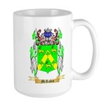 McRobin Large Mug