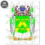 McRobin Puzzle