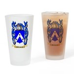 McRoberts Drinking Glass