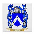 McRoberts Tile Coaster