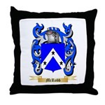 McRobb Throw Pillow