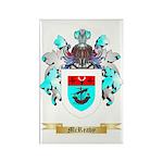 McReavy Rectangle Magnet (100 pack)