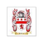 McRae Square Sticker 3
