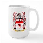 McRae Large Mug