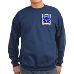 McQuinney Sweatshirt (dark)