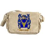 McQuinney Messenger Bag
