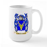 McQuinney Large Mug