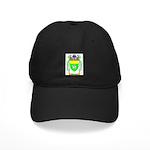 McQuinn Black Cap