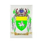 McQuinn Rectangle Magnet (100 pack)