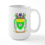 McQuinn Large Mug